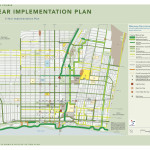 5 yr Implantation, Bike Action Plan