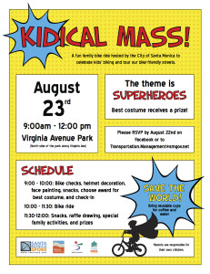Kidical Mass flyer_Aug2014 Letter Size