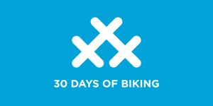 30daysofbiking