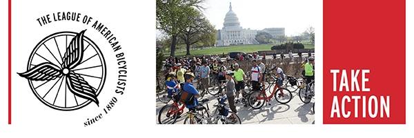 Bike League Action