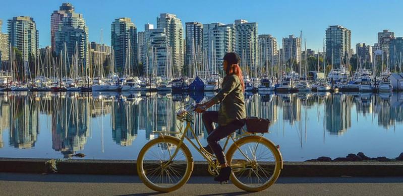 Vancouver Modacity