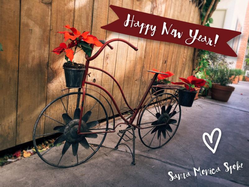 Happy New Year,
