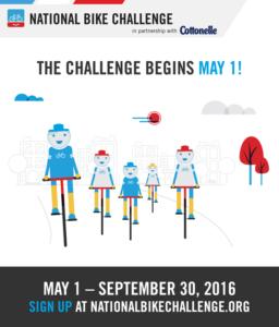 Natl Bike Challenge