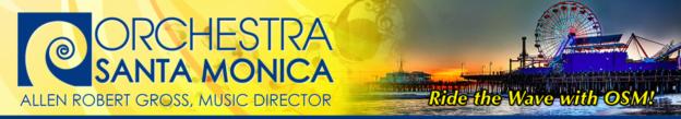 Orchestra Santa Monica