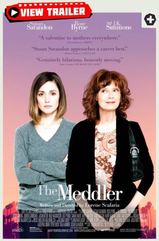 Laemmle The Meddler Movie