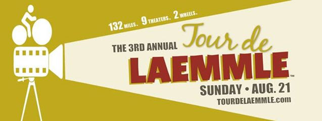 Tour de Laemmle Aug21