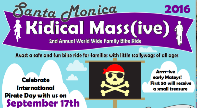 Kidical Mass(ive)